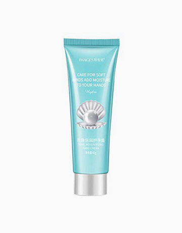 Hydra Pearl Hand Cream by Images