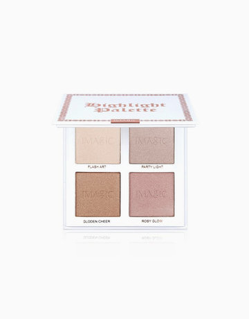Glow Highlighter Palette by Imagic