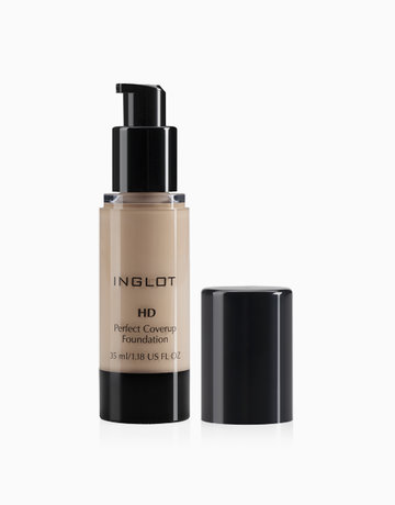 HD Perfect Cover Up Foundation by Inglot