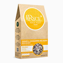 Quinoa & Wholegrain Rice Blend with Buckwheat (500g) by The Healthy Choice Super Foods in