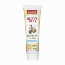Milk & Honey Body Lotion by Burt's Bees