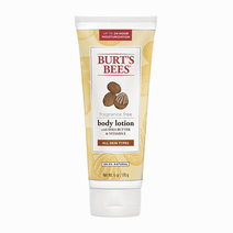 Fragrance Free Body Lotion by Burt's Bees
