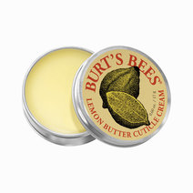 Lemon Butter Cuticle Cream by Burt's Bees in