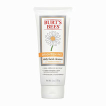 Brightening Facial Cleanser by Burt's Bees