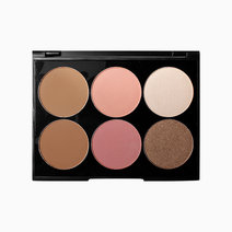 Complete Contour Palette by Makeup World