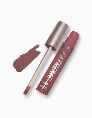Liquid Lipstick by Makeup World