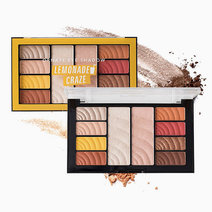 Lemonade Craze Palette by Novo Cosmetics in