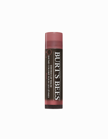 Tinted Lip Balm in Rose by Burt's Bees