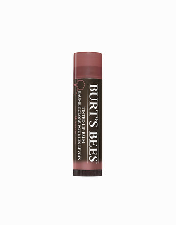 Tinted Lip Balm in Hibiscus by Burt's Bees