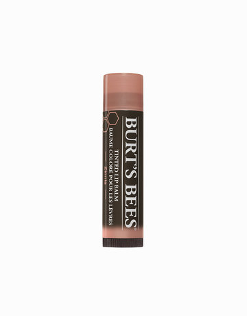 Tinted Lip Balm in Zinnia by Burt's Bees