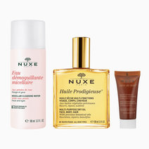After-Sun Nourishing Care Set by Nuxe Paris in