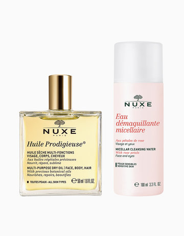 Nourishing Duo by Nuxe Paris