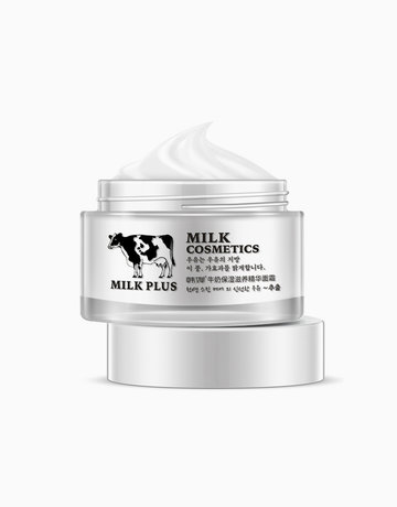 Milk Face Cream by Rorec