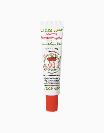 Smith's Strawberry Salve Tube by Smith's Rosebud Salve