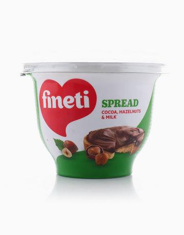 Fineti Hazelnut Spread (200g) by Fineti