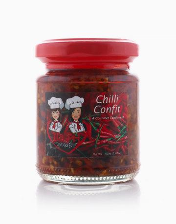 Chili Confit (150g) by Ila Philippines