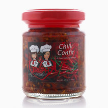 Chili Confit (150g) by Ila Philippines