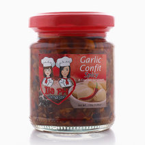 Spicy Garlic Confit (150g) by Ila Philippines