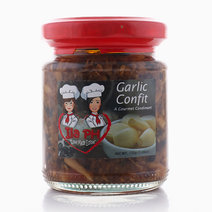 Original Garlic Confit (150g) by Ila Philippines