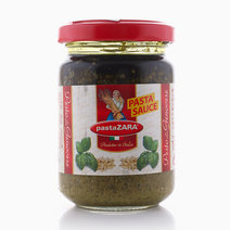 Pasta Zara Pesto Sauce in Glass (130g) by Pasta Zara