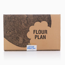 The Ultimate Wonton Pica Kit by Flour Plan