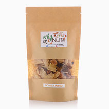 Monkey Munch Trail Mix (120g) by WhyNutPH