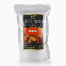 Karne's Litson Kawali Chips Original Flavor (100g) by Karne