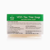 VCO-Tea Tree Soap by Miju Glow