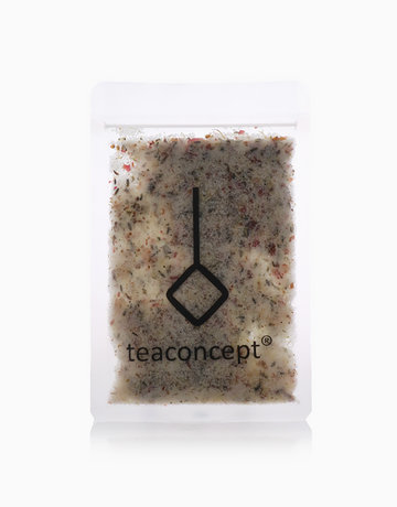 Tea Infused Body Scrub by Teaconcept