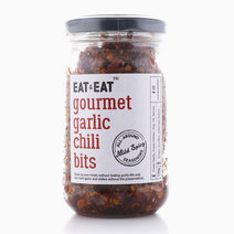 Gourmet Garlic Chili Bits by  Eat and Eat PH