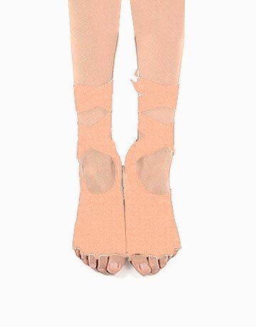Ballerina Grip Socks by Strength Activewear