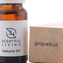 Grapefruit Natural Oil by Scentful Living