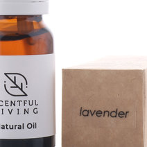 Lavender Natural Oil by Scentful Living