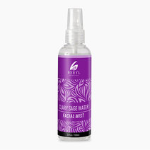 Clary Sage Water Facial Mist (100ml by Beryl Essentials