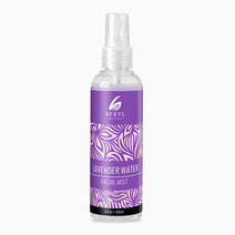 Lavender Water Facial Mist (100ml) by Beryl Essentials in