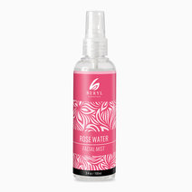 Rose Water Facial Mist (100ml) by Beryl Essentials