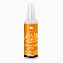 Sandalwood Water Facial Mist (100ml) by Beryl Essentials