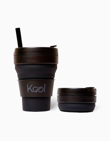 Kool Grande Foldable Cup (475ml) by Kool