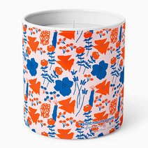 Garden Scented Candle by Punchdrunk Panda