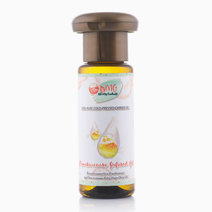 Frankincense Infused Oil (30ml) by Oil My Goodness in