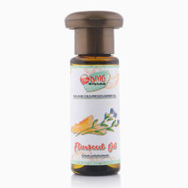Flaxseed Oil (30ml) by Oil My Goodness in