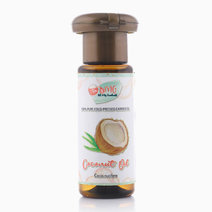 Coconut Oil (30ml) by Oil My Goodness