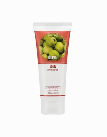 Daily Fresh Olive Cleansing Foam (150ml) by Holika Holika