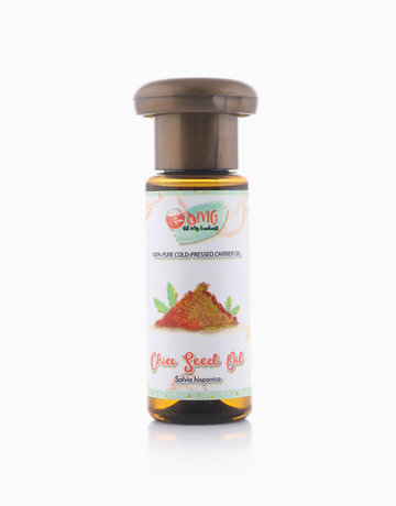 Chia Seed Oil (30ml) by Oil My Goodness