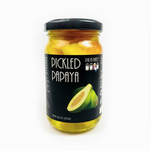 Original Pickled Papaya (250g) by Pik-A-Pikel