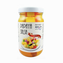 Spicy Papaya (250g) by Pik-A-Pikel