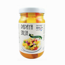Original Papaya Salsa (250g) by Pik-A-Pikel