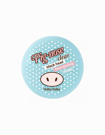 Pig Nose Clear Oil Balm by Holika Holika
