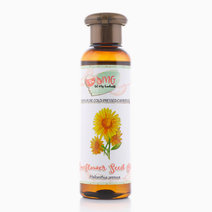Sunflower Seed Oil (100ml) by Oil My Goodness in