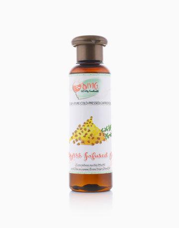 Myrrh Infused Oil (100ml) by Oil My Goodness